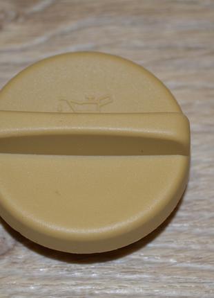Крышка маслозаливной горловины FEBI 17799, 90412508, 5650831
