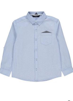 Хлопковая рубашка george