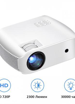 HD LED проектор AUN F10
