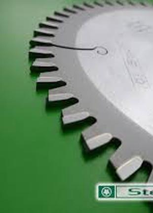 Пила дисковая по дереву Stehle  D 125x2.4/1.6x20 Z36 WS