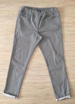 Брюки штаны в спрортивном стиле, размер нем 42, укр 48-50, бре...