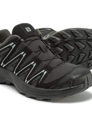 Мужские кроссовки salomon xa kuban trail, новые, оригинал