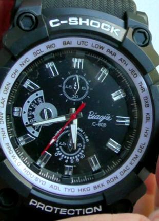 Часы наручные мужские Casio G-Shock