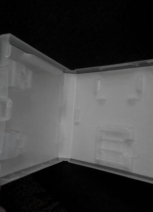 Коробка для картриджа Nintendo DS Fat DS Lite DSi (box only)