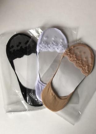 Женские носочки чулочки