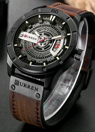 Наручные мужские часы CURREN