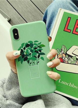 Чехол накладка для iphone 7 iphone 8, силиконовый чехол silico...