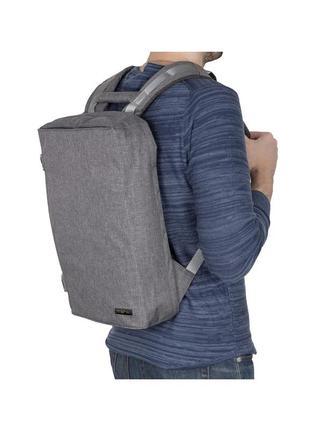 Городской рюкзак от полар polar, для с отделением для ноутбука...