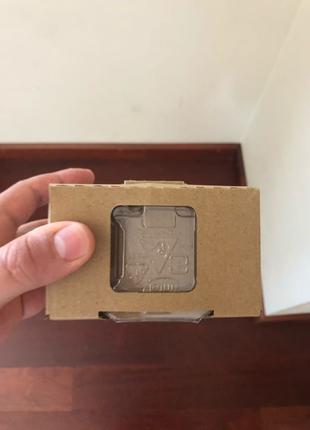 Кулер от процессора Intel Core i5-8400 2.8GHz/8GT/s/9MB