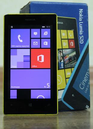 Nokia Lumia 520 Original (Windows Mobile)