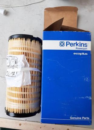4816636 Фильтр топливный PERKINS
