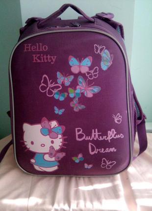 Школьный рюкзак kite, девочке, 36×28×14