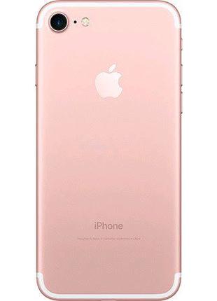 Original iPhone 7 128GB, NEVERLOCK, гарантия 1 год, в пленке