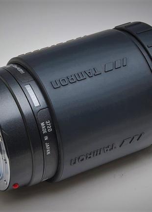 Новый объектив Tamron AF 70-300mm F/4-5.6 LD 372D, Япония!