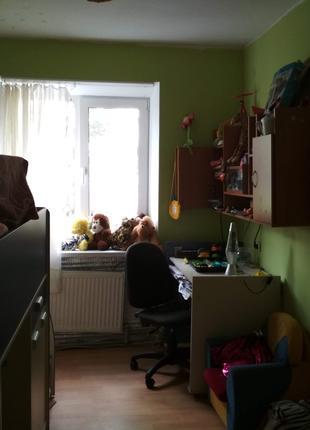 3-х комнатная квартира на Волкова