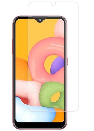 Защитная пленка для Samsung Galaxy A01