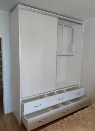 Мебель под заказ. кухни, шкафы-купе, офисная мебель, детская.