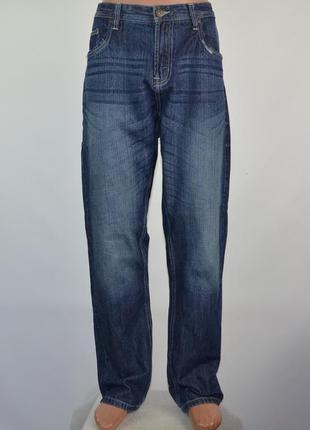 Мужские джинсы identic германия w40\l32