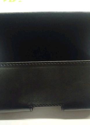Чохол на пояс кобура шкіряна Samsung c5212 s5610 Nokia x2-02