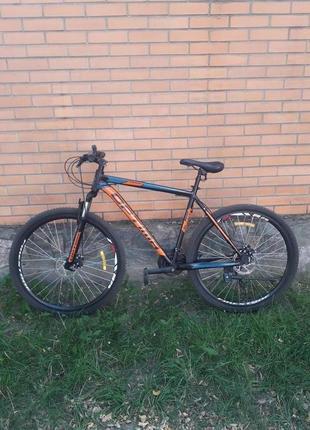 Горный велосипед Optima motion 29