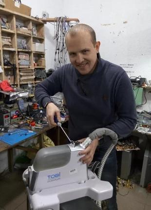 Ремонт бытовой техники в Ирпене