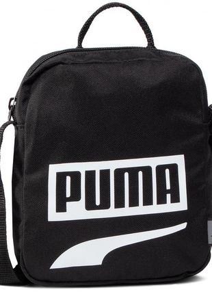 Мужская сумка мессенджер Puma.Барсетка через плечо puma(adidas...
