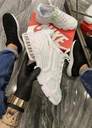 Кроссовки Nike Air Zoom Spiridon Cage 2 Stussy White