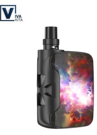 Электронная сигарета (бокс мод) VivaKita (Viva-Kita) Fusion SP.