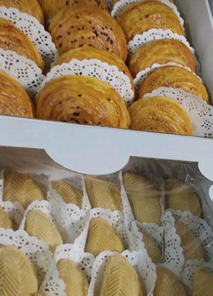 Пахлава и другие Азербайджанские вкусности