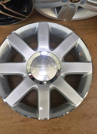 Диски Литые R16 5x118 Opel Vivaro, Renault Trafic, Nissan Primast