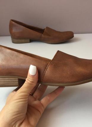 Жіночі туфлі tamaris original 38 розмір
