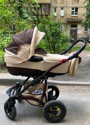Детская коляска ТАКО 2 в 1