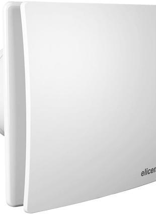 Elicent Elegance 100 - осевой вентилятор для вытяжной вентиляции