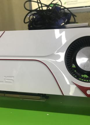 Видеокарта Asus Turbo GTX 960