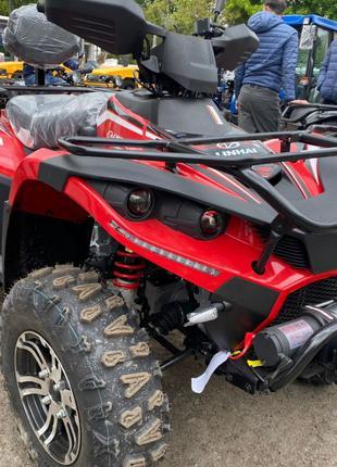 Квадроцикл Linhai 400 Sport