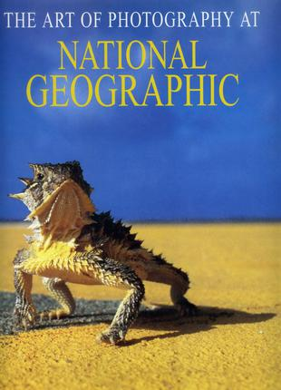The art of photography at National Geographic Taschen, 1994