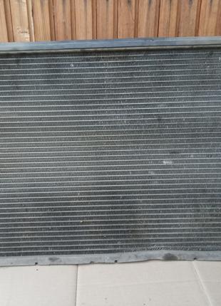 Радиатор охлаждения Audi A4 B5