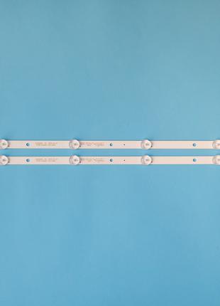 Led подсветка K320WDC1 A2 4708-K32WDC-A2113N01 Akai 32C1 Romsat