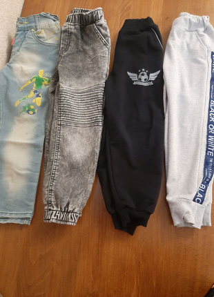 Штаны для мальчика