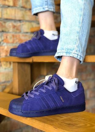 Adidas tokyo шикарные женские кроссовки кроссовки/кеды адидас ...