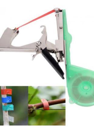 Садовый ленточный инструмент для подвязывания растений и деревьев
