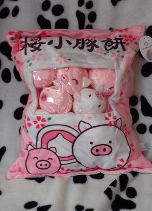 Подушка с сюрпризом для детей