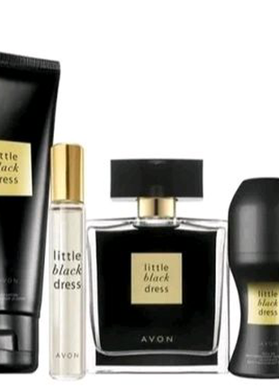 Набор для нее Little Black Dress Avon