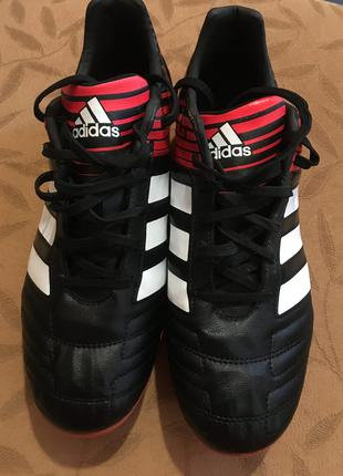 Бутсы футбольные Adidas HRH  размер 41.5