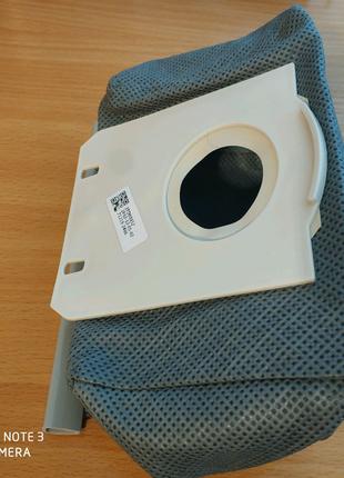 Многоразовый мешок Филипс Philips тканевый для пылесоса