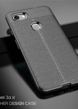 Чехол Leather Pixel 2 3 3a xl Huawei y7 p smart 2019 Honor 10 ...