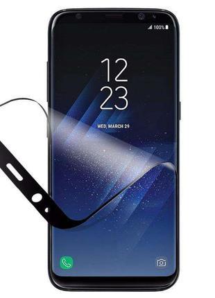 3D защитная пленка для Samsung s7 edge s8 s9 s10e s10 note 8 9...
