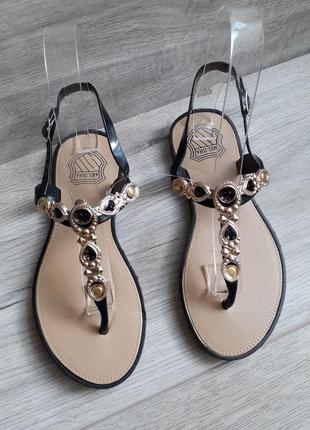 Силиконовые босоножки сандалии вьетнамки