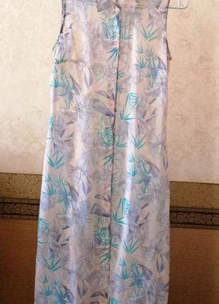 Блуза летняя. Oodji. Размер 34-36
