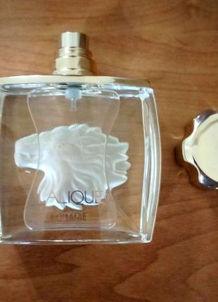 Lalique Pour Homme (Lion) Чоловіча туалетна вода EDТ 100 МЛ Луцьк